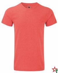 Red Мъжка тениска Hugo