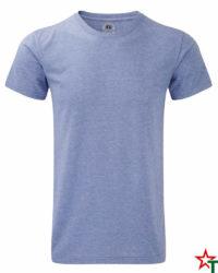 Steel Blue Мъжка тениска Hugo