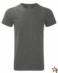 Dark Graphite Мъжка тениска Hugo