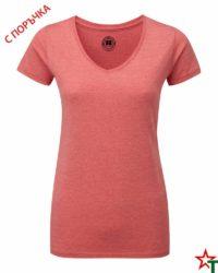 Red Дамска тениска Laura