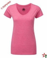 Fuchsia Дамска тениска Laura