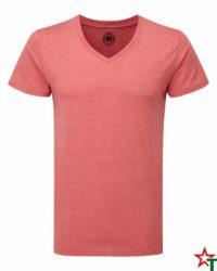 Red Мъжка тениска Blake
