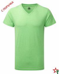 Kelly Green Мъжка тениска Blake