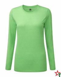 Kelly Green Дамска блуза Sierra