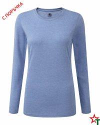Steel Blue Дамска блуза Sierra