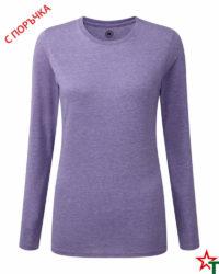 Purple Дамска блуза Sierra