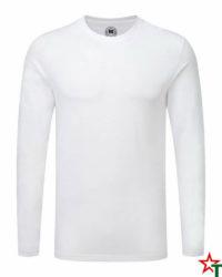 White Мъжка блуза Steven