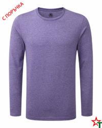 Purple Мъжка блуза Steven