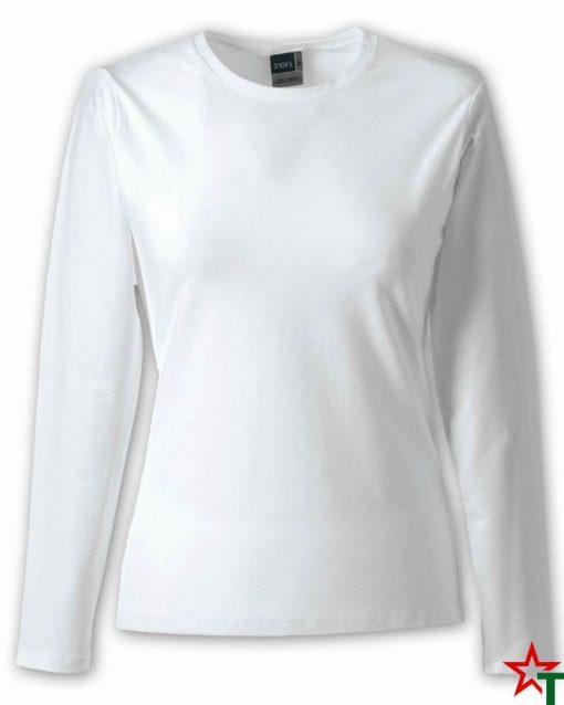 White Дамска блуза Emily