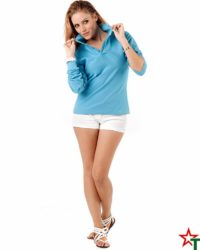 Дамска риза Chitta Long