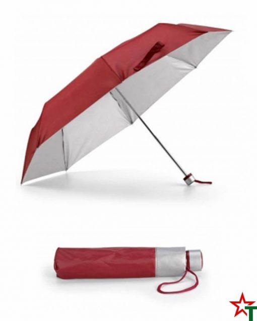 Бордо Дамски чадър Alexander 19