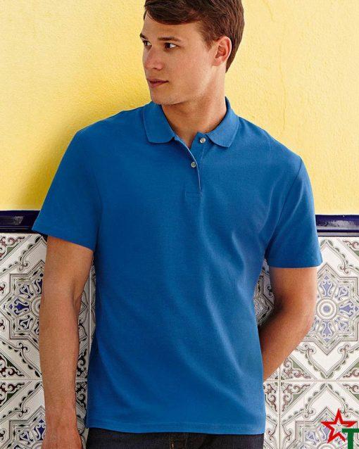 Мъжка риза Renal Polo