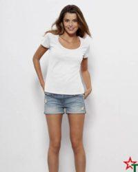 Дамска тениска Sansa Organic