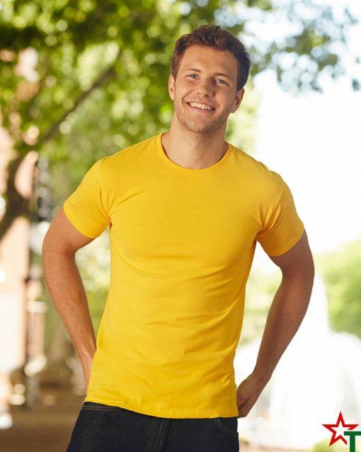 BG592 Мъжка тениска Simon Soft