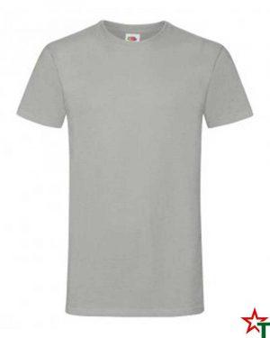 592 Zinc Мъжка тениска Simon Soft