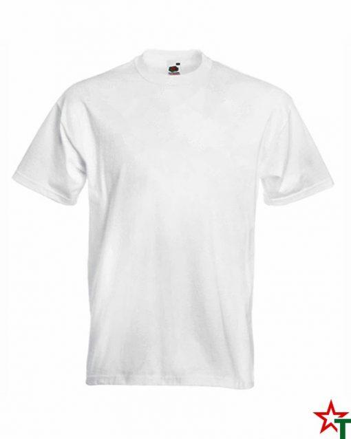 White Мъжка тениска Porter P