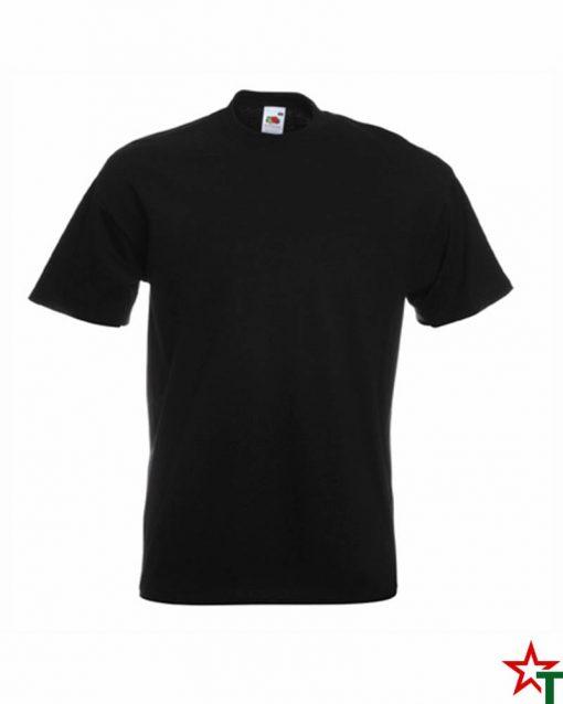 Black Мъжка тениска Porter P