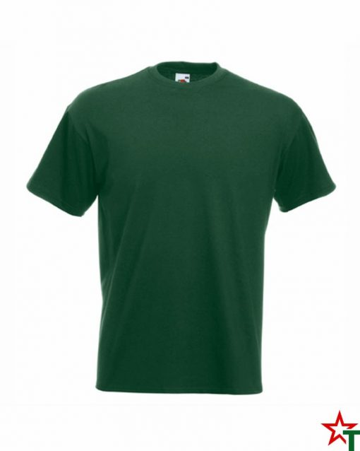 Bottle Green Мъжка тениска Porter P