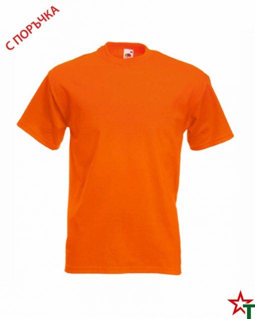 Orange Мъжка тениска Porter P