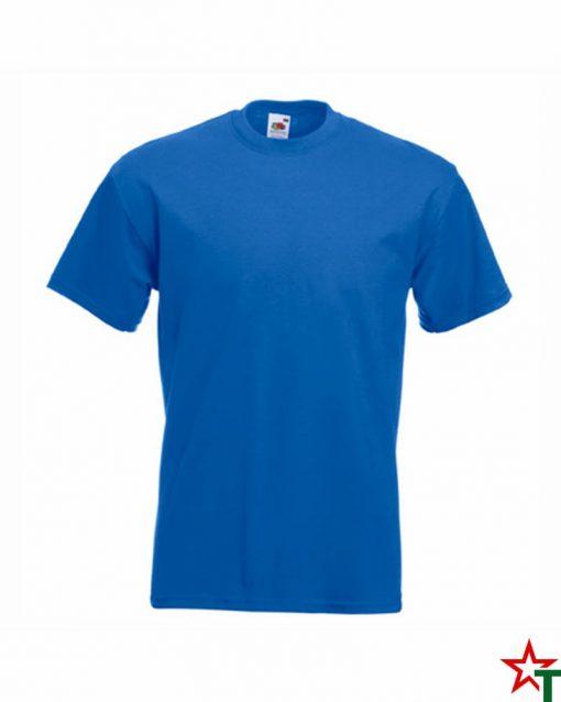 Royal Blue Мъжка тениска Porter P