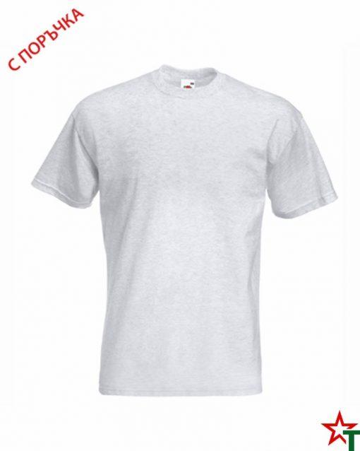 Ash Мъжка тениска Porter P