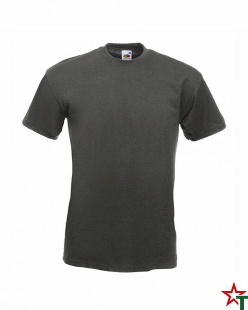 Light Graphite Мъжка тениска Porter P