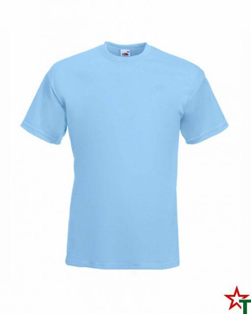 Sky Blue Мъжка тениска Porter P