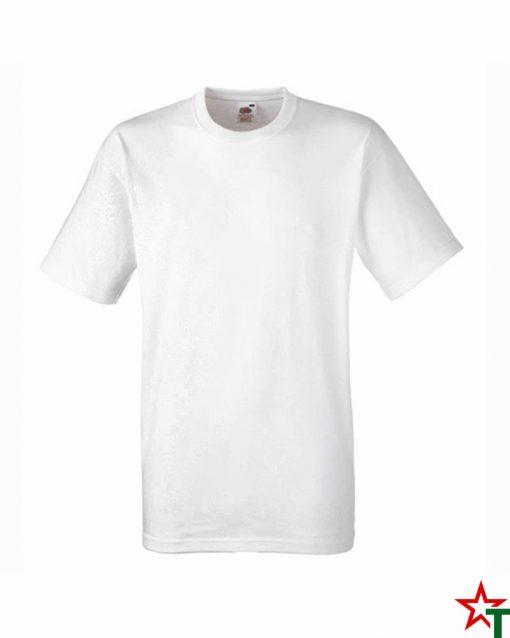 White Мъжка тениска Hector H