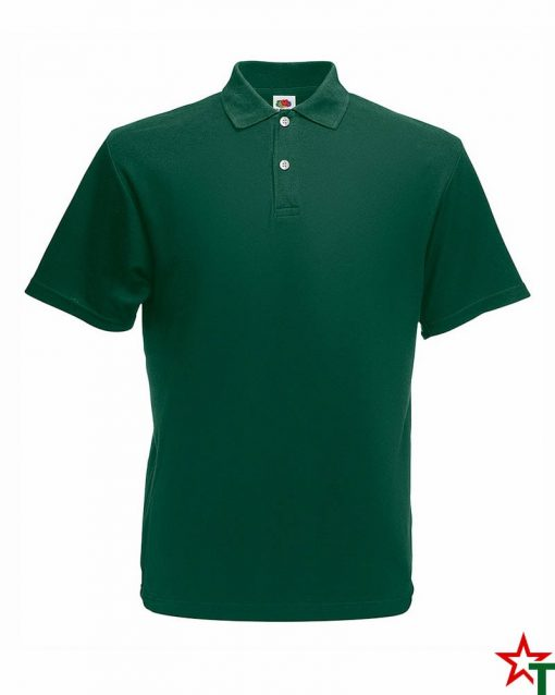 Forest Green Мъжка риза Renal Polo