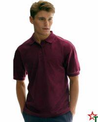 Риза Polo Cotton Heavy