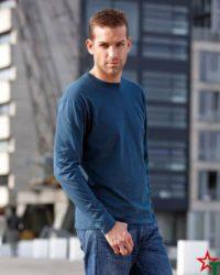 Мъжка тениска Sten Long Medium