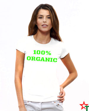Дамска тениска Stella Organic