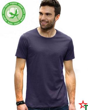 Мъжка тениска Stanley Organic
