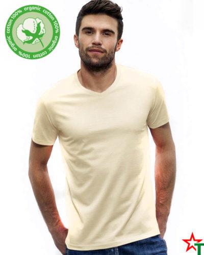 Мъжка тениска Stanley Nature