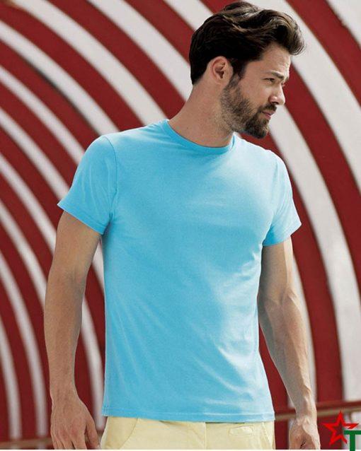 Мъжка тениска Apolo Slim