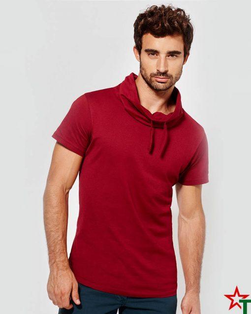 Мъжка тениска Leonardo