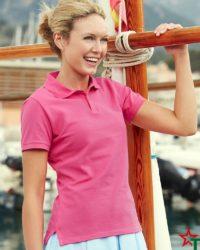 Дамска риза Polo Cotton Mix Lycra