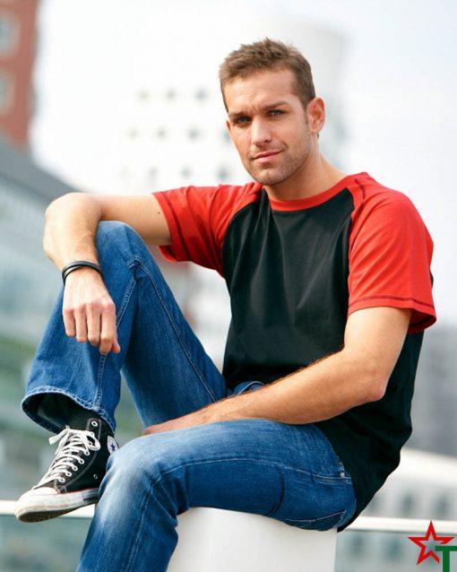 Мъжка тениска Men D Reglan
