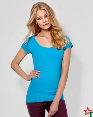 Дамска тениска Aliva