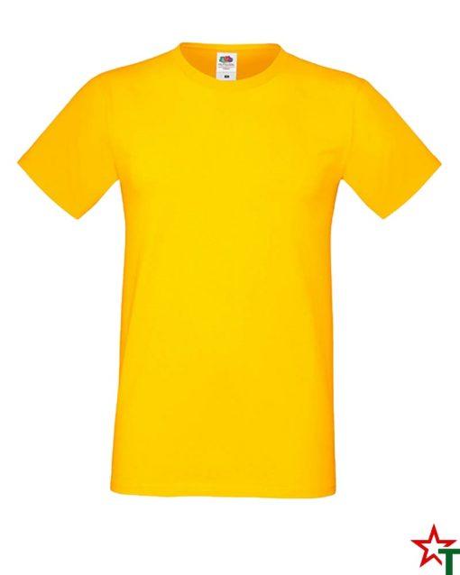 BG592 Sunflower Мъжка тениска Simon Soft