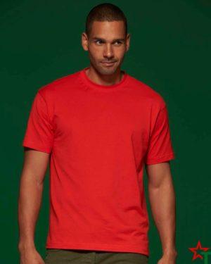 Мъжка тениска Oval Medium
