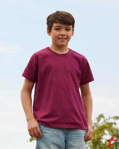 Детска тениска Cotton light