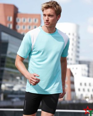 Мъжка спортна тениска Run