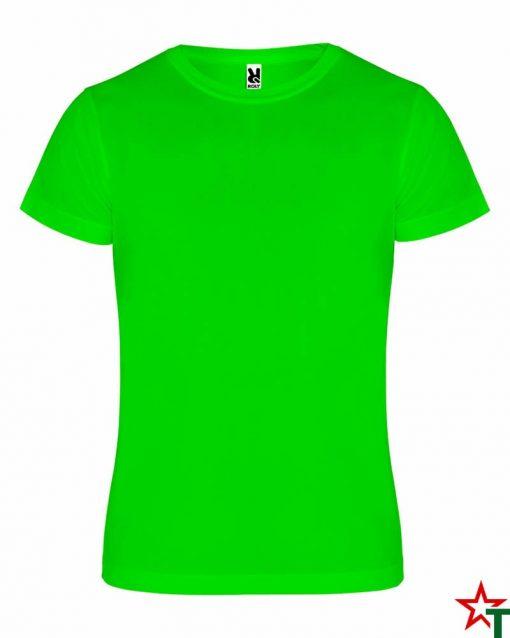 Green Neon Мъжка тениска Cael