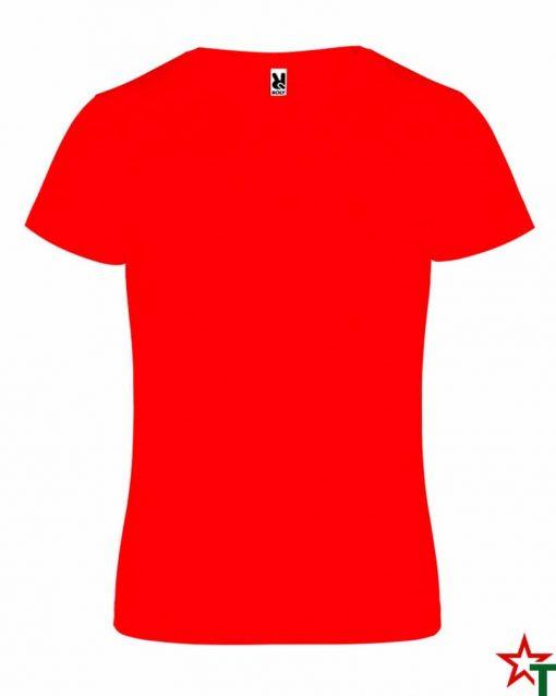 Red Мъжка тениска Cael
