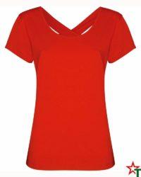 Red Дамска тениска Aliva