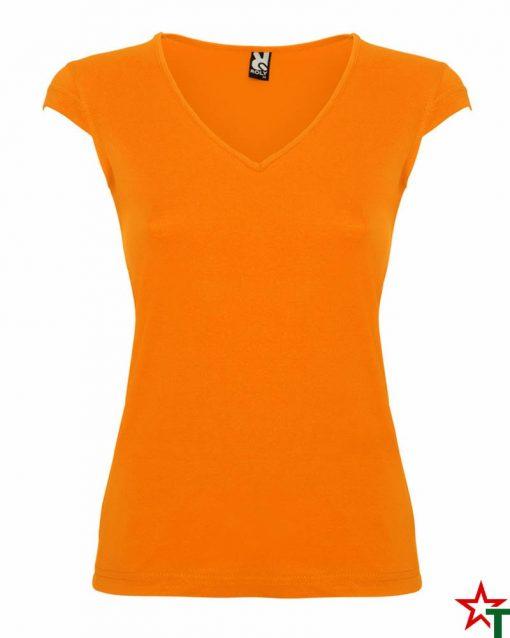 Orange Дамска тениска Martina