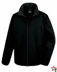 Black Мъжко яке Ross