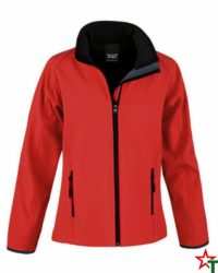 Red-Black Дамско яке Lola
