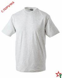 Ash Тениска Oval Medium